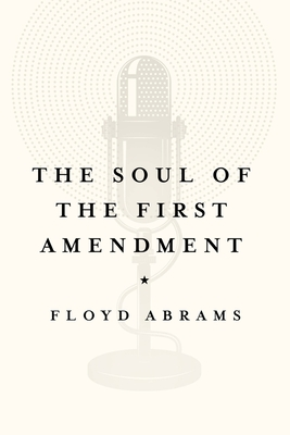 Cover for The Soul of the First Amendment