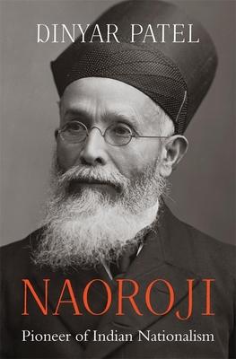Cover for Naoroji