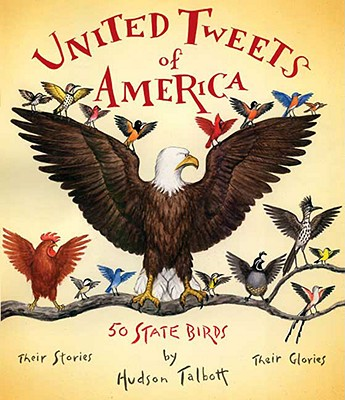 United Tweets of America Cover