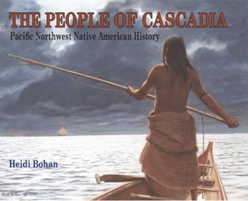The People of Cascadia Cover