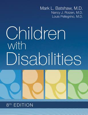 Children with Disabilities Cover Image