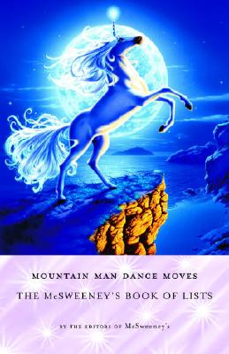 Mountain Man Dance Moves Cover