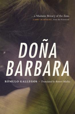 Dona Barbara Cover