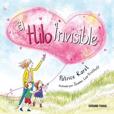 El hilo invisible (Álbumes) Cover Image