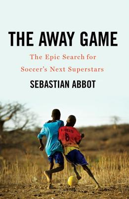 The Away Game cover image
