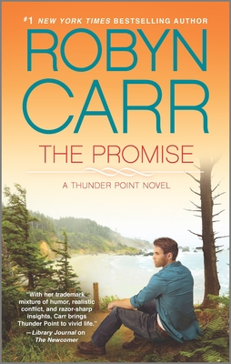 Cover for The Promise (Thunder Point #5)