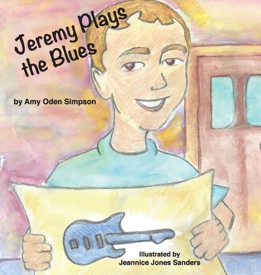 Jeremy Plays the Blues Cover Image