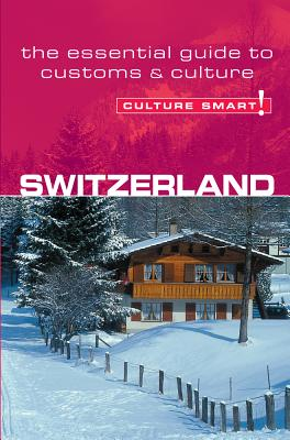 Culture Smart! Switzerland Cover