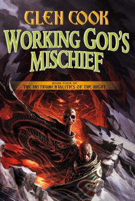 Working God's Mischief Cover