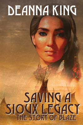Saving a Sioux Legacy: The Story of Blaze Cover Image