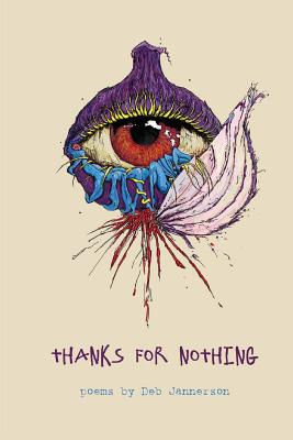 Thanks for Nothing Cover Image