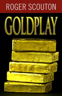Goldplay Cover Image