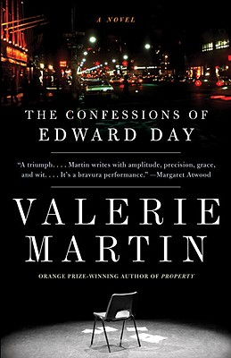 The Confessions of Edward Day (Vintage Contemporaries) Cover Image
