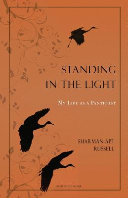 Standing In The Light: My Life A A Pantheist Cover Image