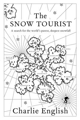 The Snow Tourist Cover