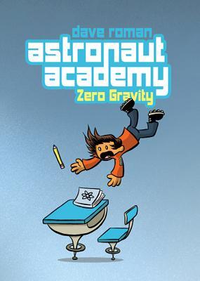 Astronaut Academy: Zero Gravity: Zero Gravity Cover Image