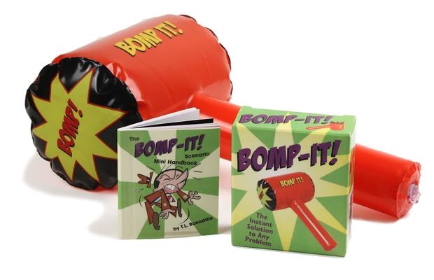 Bomp It! (RP Minis) Cover Image