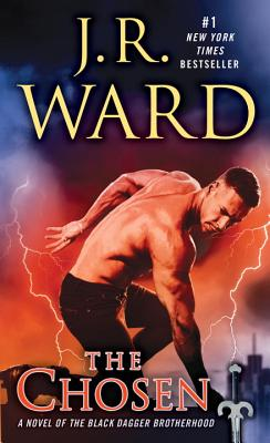 The Chosen: A Novel of the Black Dagger Brotherhood Cover Image