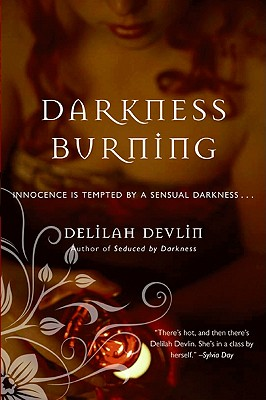 Darkness Burning (Dark Realm Series #3) Cover Image