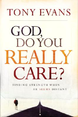 God, Do You Really Care? Cover Image