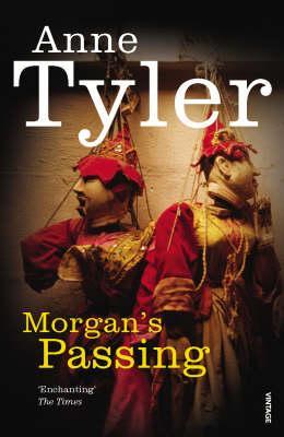 Morgan's Passing Cover Image