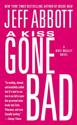 A Kiss Gone Bad Cover