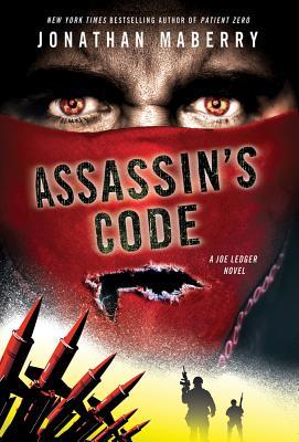 Assassin's Code: A Joe Ledger Novel Cover Image