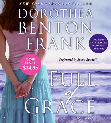 Full of Grace Cover Image