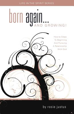 Cover for Born Again... and Growing!