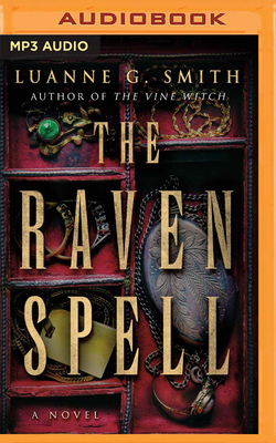 The Raven Spell Cover Image