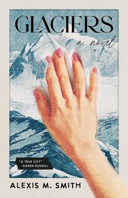 Glaciers Cover Image