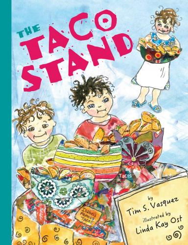 The Taco Stand Cover Image