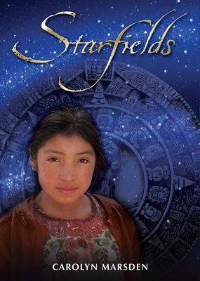 Starfields Cover