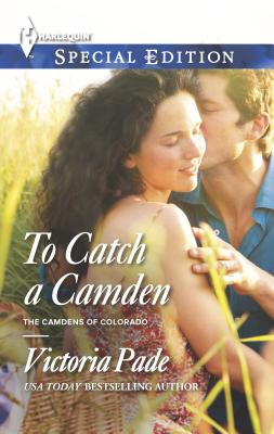 To Catch a Camden Cover