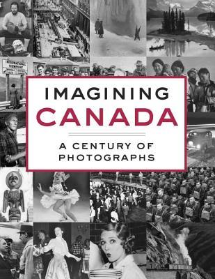 Imagining Canada Cover