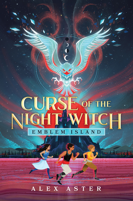 Curse of the Night Witch Cover Image