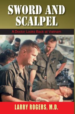 Sword and Scalpel Cover Image