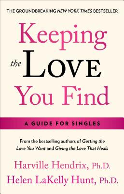 Keeping the Love You Find Cover Image