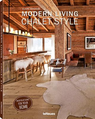 Modern Living: Chalet Style Cover Image