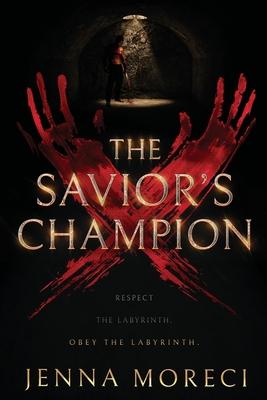 The Savior's Champion Cover Image