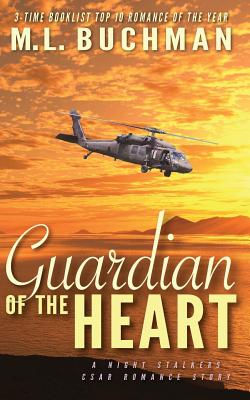 Cover for Guardian of the Heart