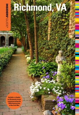 Cover for Insiders' Guide(r) to Richmond, Va (Insiders' Guide to Richmond)