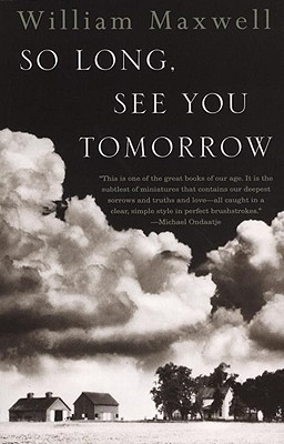 So Long, See You Tomorrow (Vintage International) Cover Image