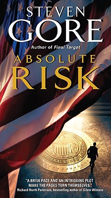 Absolute Risk Cover Image
