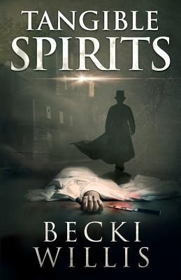 Cover for Tangible Spirits