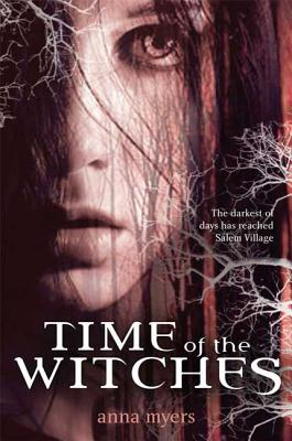 Time of the Witches Cover