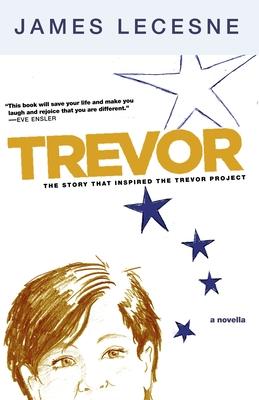 Trevor Cover Image