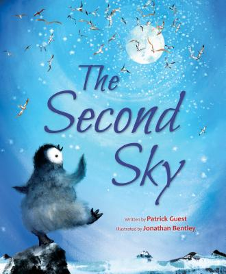 The Second Sky Cover Image