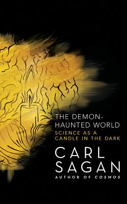 The Demon-Haunted World: Science as a Candle in the Dark Cover Image