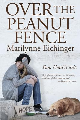 Over The Peanut Fence: Scaling Barriers for Runaway and Homeless Youths Cover Image